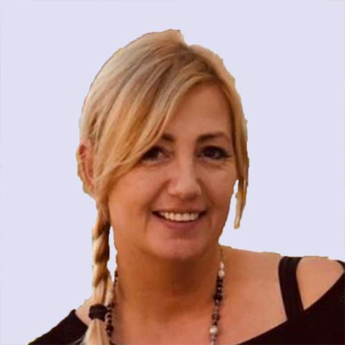 Brigitte Van Hoornick