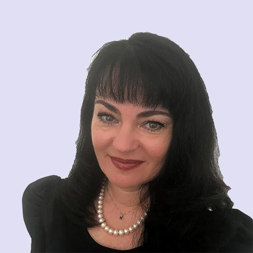 Nataliya Gladchenko
