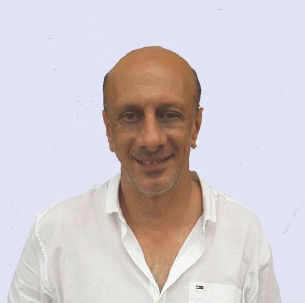 Santiago Alcarranza