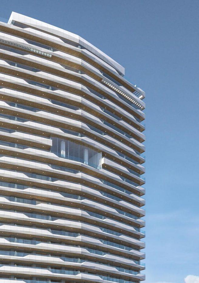Benidorm Beach Residencial - Fachada 2