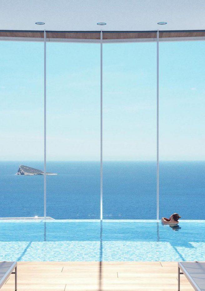 Benidorm Beach Residencial - Spa 1