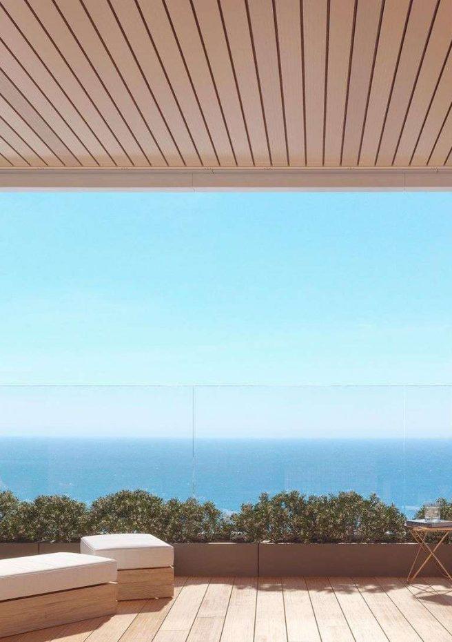 Benidorm Beach Residencial - Terraza 2