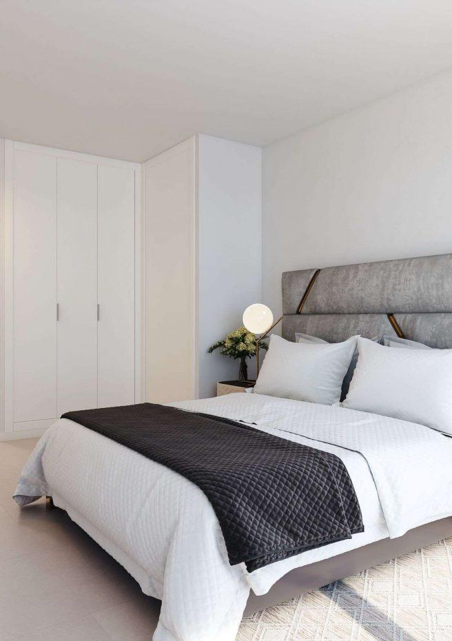Gran Canet - Dormitorio 2