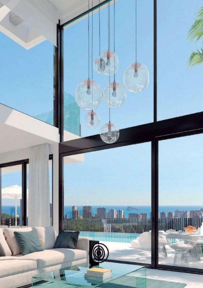 Sea View 2 - Salón 3