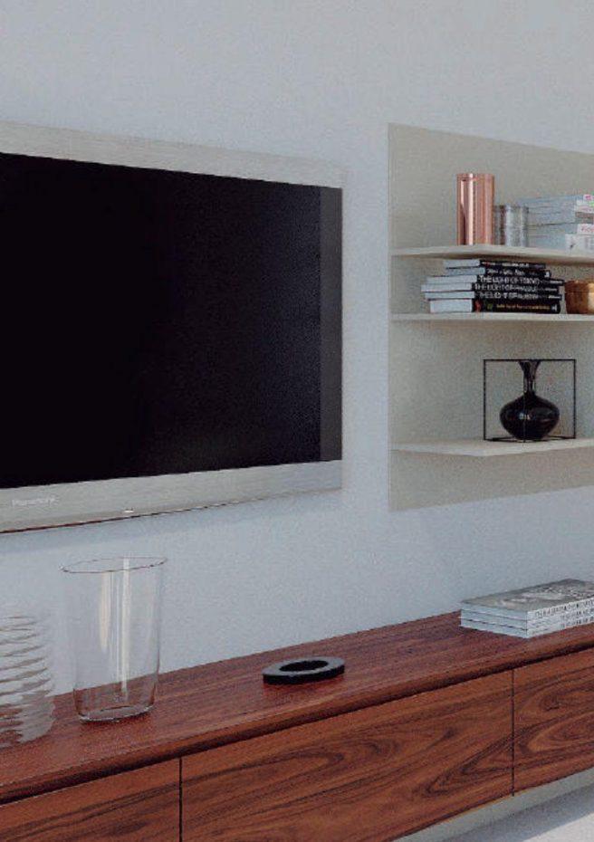 Sea View 2 - Salón tv