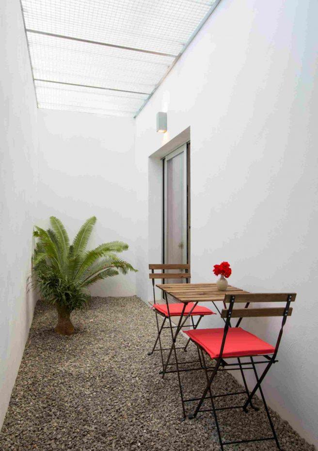 Villa Albir - Galería Terraza